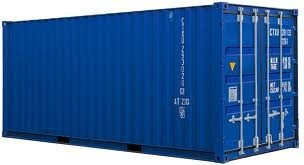 Container 20""